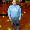 BRYAN EATON/Staff photo. Triton boys basketball head coach Ted Schruender.
