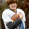 BRYAN EATON/Staff Photo. Georgetown freshman quarterback Anthony Plumb.