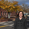 BRYAN EATON/Staff Photo. Amesbury's mayor-elect Kassandra Gove.