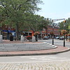 Market Square ~ Newburyport, MA