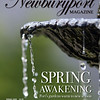 Newburyport  Magazine covers.