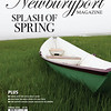 Newburyport  Magazine covers.
