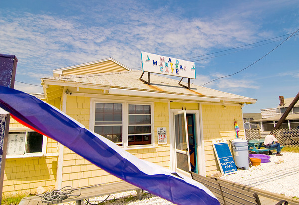 Newbury: Mad Martha's on Plum Island. Photo by Ben Laing/Staff Photo