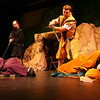 "Newburyport: The Fringe Players will perform Shakespeare's ""The Tempset"" at the Firehouse Arts Center August 10-20th. The play will show at 7:30 Thursday through Saturday and 3:00 on Sunday.<br /> Photo by Katie McMahon/Newburyport Daily News. Monday, August 7, 2006"
