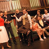 "Newburyport: <br /> ""Noises Off"" wraps up this Sunday at the Firehouse Center in Newburyport.<br /> Photo by Bryan Eaton/Newburyport Daily News. Monday, August 23, 2004"