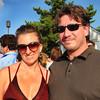 Newburyport: Diane and Keith Dodge of Dodge and Dodge General Contracting in West Newbury. Bryan Eaton/Staff Photo