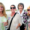 Newburyport: From TD Bank, from left, Lisa Shanko, Deb Yameen, Liz White and Sheryl Prior. Bryan Eaton/Staff Photo