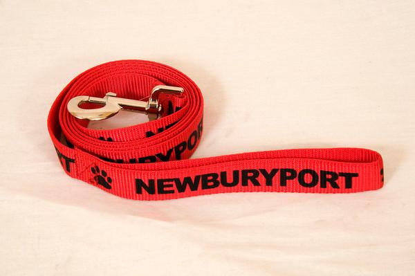 A Newburyport leash retail $7.99