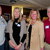 Carl Norloff of Rheebo, Cathy Moulton, owner of 17 State Street, Susan Signori and Brian Derrivan, both of Rheebo. Bryan Eaton/Staff Photo