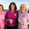 Newburyport: Jan Manning, Newburyport, Cathy Manning, Newburyport and Karen Cameron of Plum Island. Bryan Eaton/Staff Photo