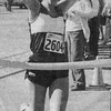 Nancy McCarthy's first win.