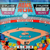 JIM VAIKNORAS/Staff photo The perfect alchemy of baseball and pinball in 1972 version of Chicago Coins Home Run game.