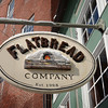 BRYAN EATON/Staff photo. Flatbread Company opened in 1998 in Amesbury's Upper Millard.