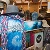 JIM VAIKNORAS/Staff photo Merchandise  at Zapstix Surf Shop in Seabrook.