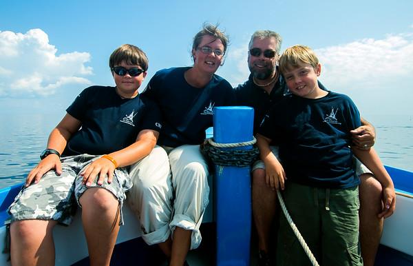 JIM VAIKNORAS/Staff photo on the Capt George