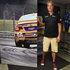 BRYAN EATON/Staff Photo. Will Turner of Turner Motorsports in Amesbury.