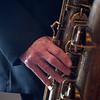 JIM VAIKNORAS/Staff photo Musician Danny Harrington performs at Loretta  in Newburyport