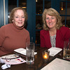 Bette and Diane Herbert of Merrimac at Andiamo in Newburyport.
