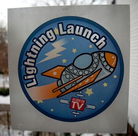 Lightning Launch