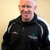 Soccer coach Tosh Farrell