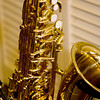 Sax at the West Newbury Music School