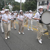 newburyport: The Newburyport High School Marching Band marches during the annual Yankee Homecoming Parade Sunday on High Street. Jim Vaiknoras/Staff photo 2009