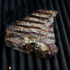 Porterhouse steak from Fowles