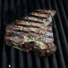 Porterhouse steak from Fowles