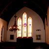 JIM VAIKNORAS/Staff photo St Ann's Chapel