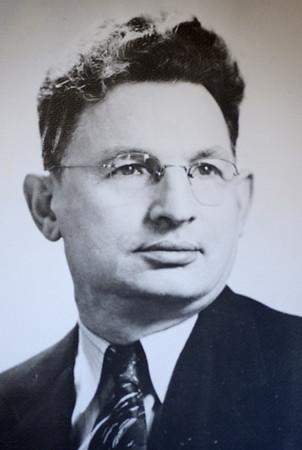 Original owner of Hyman's Hyman Kirsner