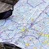 JIM VAIKNORAS/Staff photo Flight map