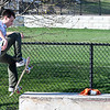 JIM VAIKNORAS/Staff photo Ben Quintal flips his board at Newburyport Skate Park.