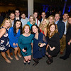 JIM VAIKNORAS/Staff photo Front row -  Joan Notargiacomo and Mary Anne Clancy<br /> Second row - Phaelan Clancy, Kristin  Mansell, Abby Notargiacomo, Autumn Notargiacomo, Melissa Gadd<br /> Back row - Tom Ciulla, Connor Clancy, Nick Notargiacomo, Jared Notargiacomo, Smith Gadd, Ashley Gadd, Jason Blunt, MacGregor Smith, Janna McCarthy