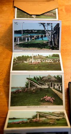 JIM VAIKNORAS/Staff photo Post Cards  of Fernalds