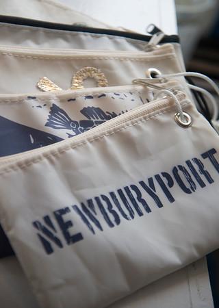 JIM VAIKNORAS/Staff photo Wristlets at Seabags $25