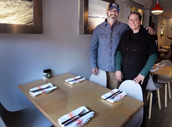 New bar-restaurant on State Street