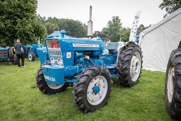 NVE 293M Roadless Ploughmaster 75