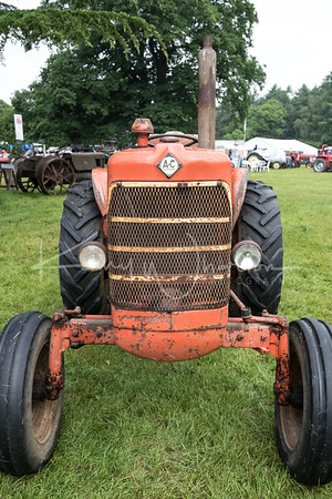 Allis Chalmers badge