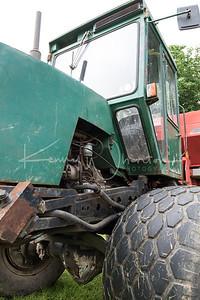 OAJ 65P Ario Invicta LGP buggy conversion
