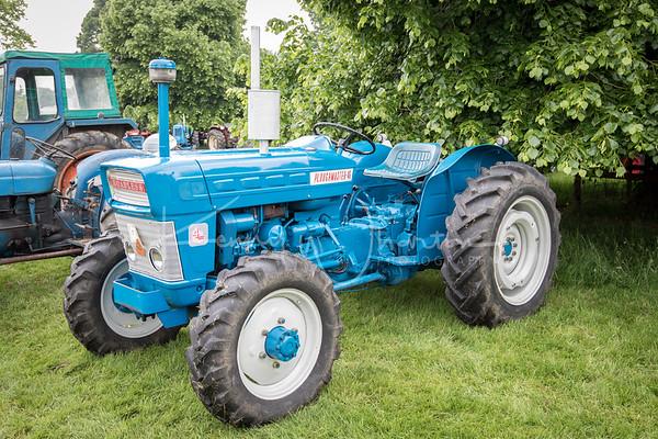 PNV 375F Roadless Ploughmaster 46