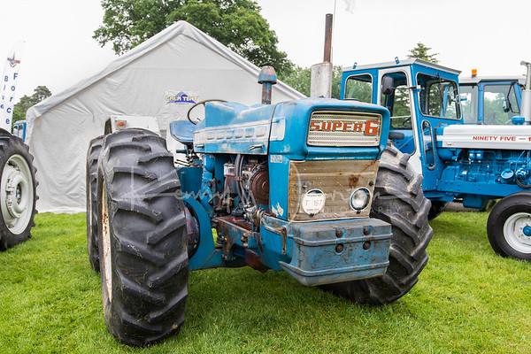 County Super Six 954