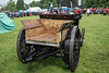 Ford Model T conversion (rear)
