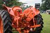HPW 710D Nuffield 460 rear