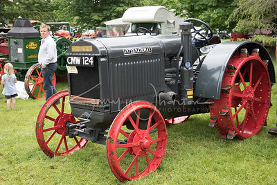 CMW 124 1931 International 10-20