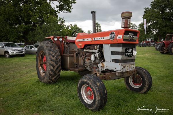 PRP 273D Massey Ferguson 1130 1966