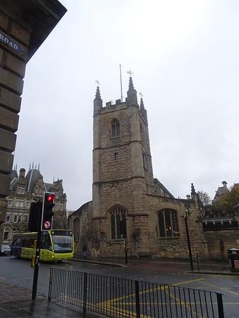 Newcastle 2017
