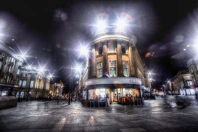 Pret A Manger by Lang Shot Photography