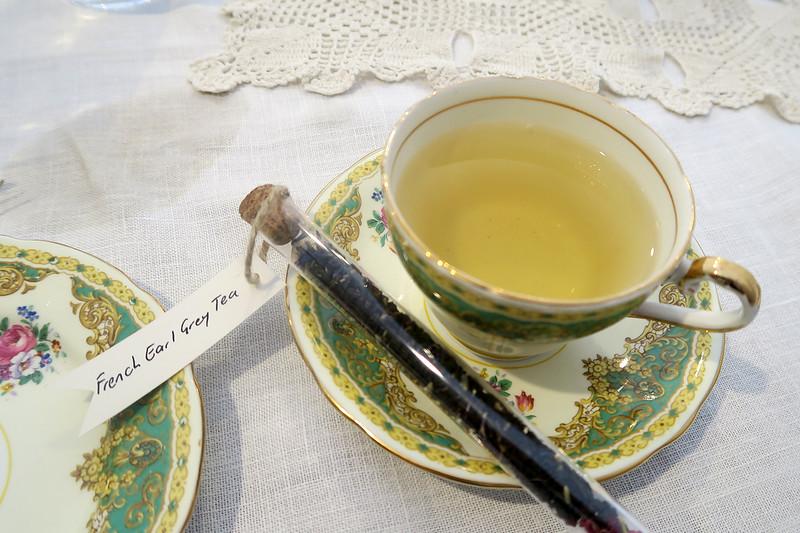 st thomas high tea