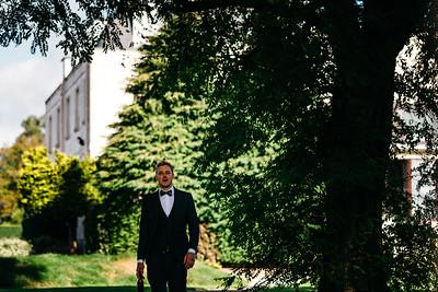 Gemma and Dan Wedding