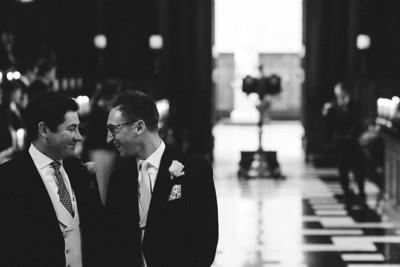 Hannah and Ben Wedding